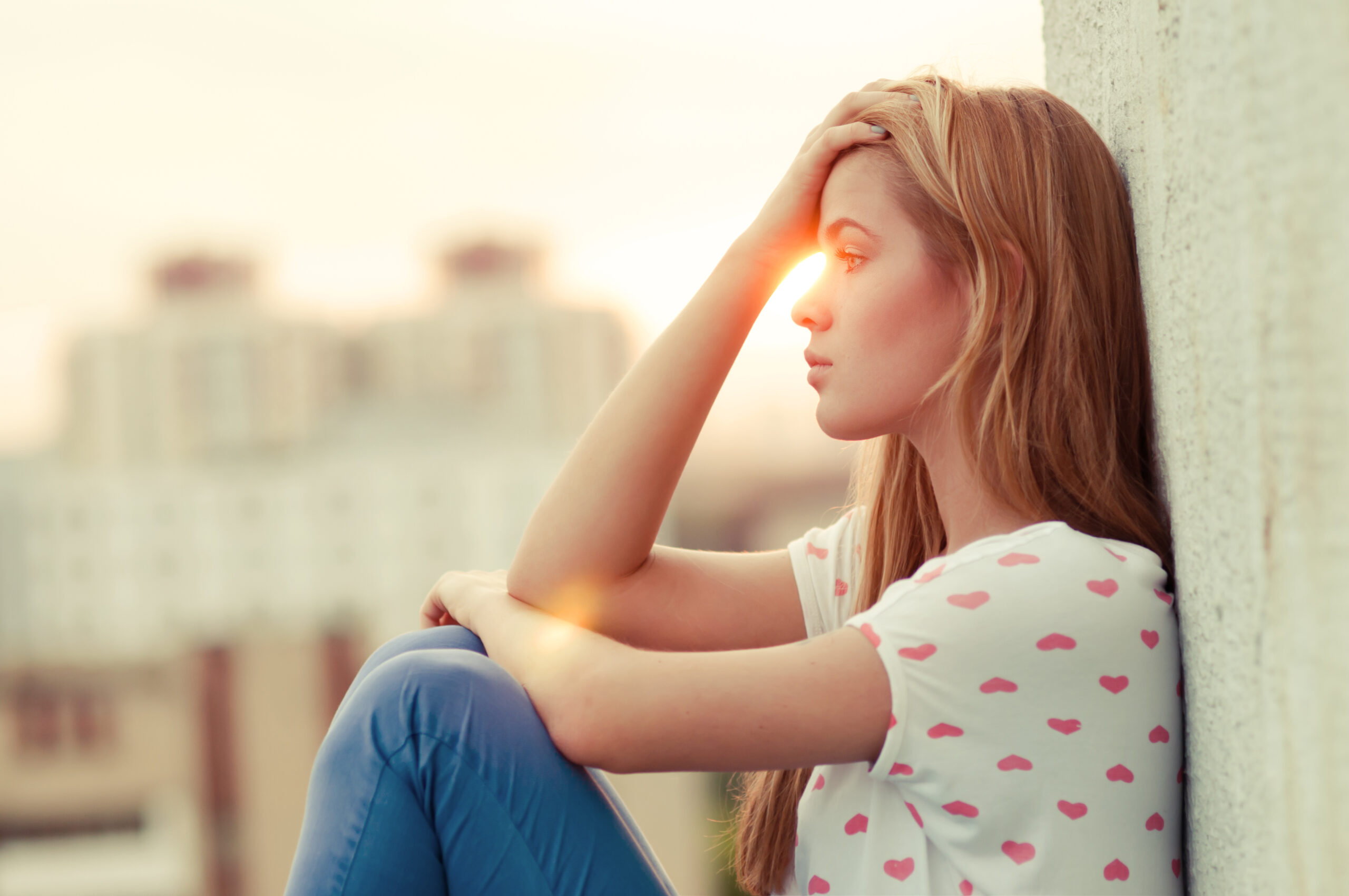 Gut feelings - gut microbes contribute to our MOOD and BEHAVIOR