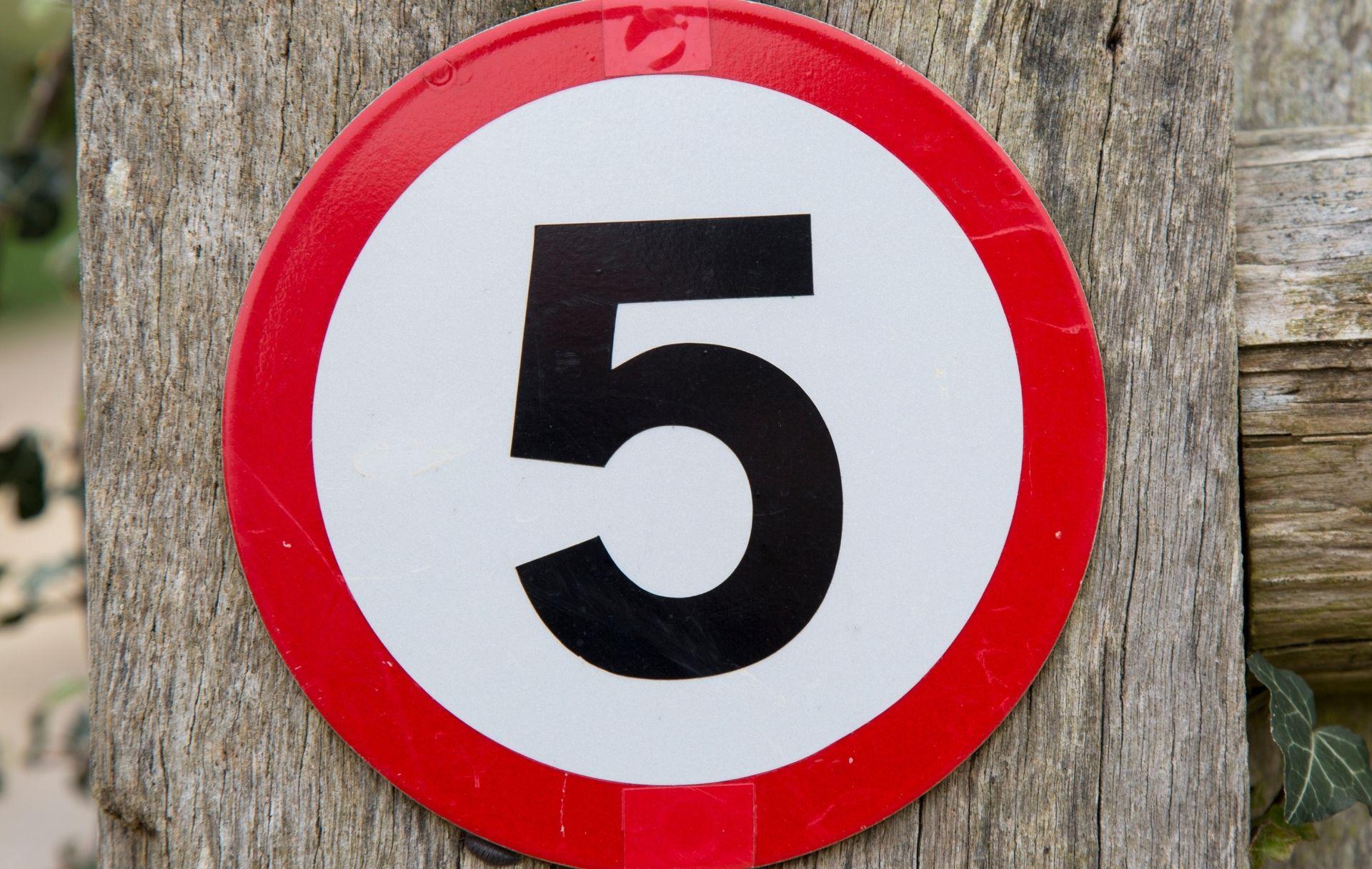5 oznak problemów z jelitami