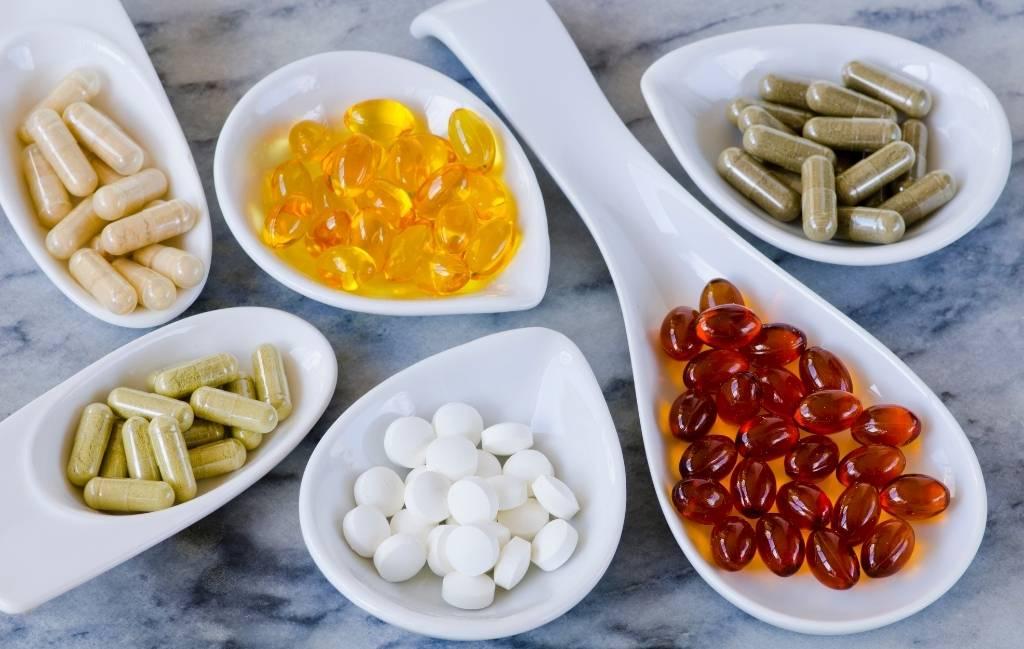 Suplementy diety, które warto brać